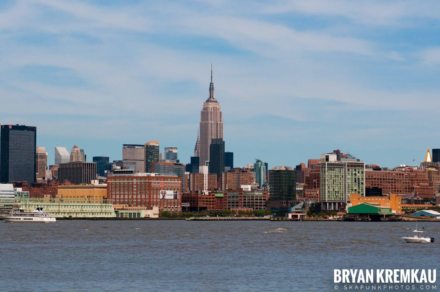 Hoboken Music and Arts Festival @ Hoboken, NJ - 5.1.11 (5)