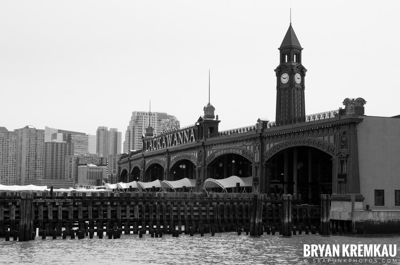 Hoboken Music and Arts Festival @ Hoboken, NJ - 5.1.11 (1)