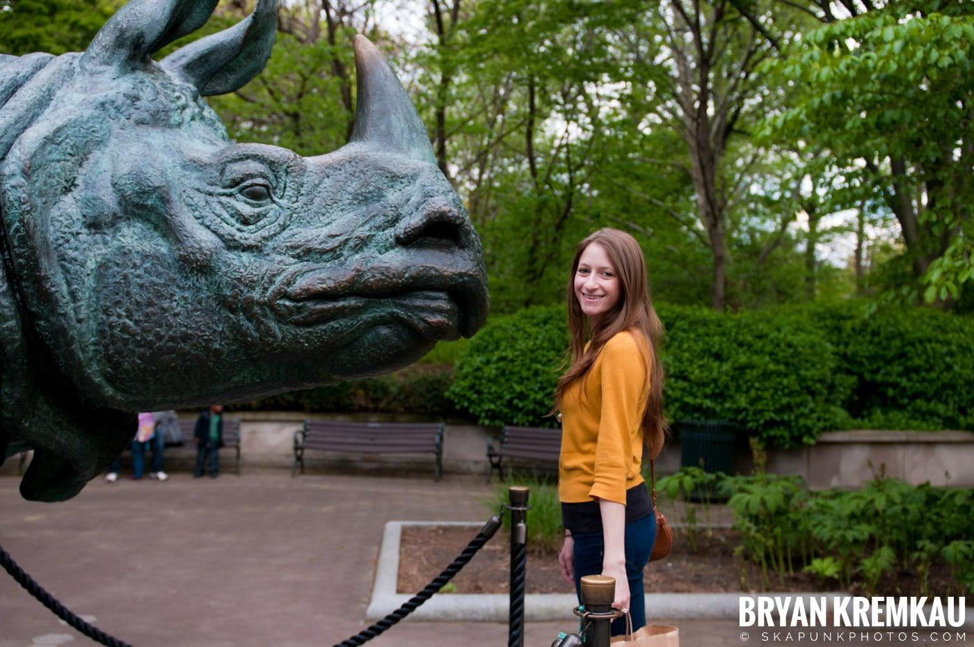 The Bronx Zoo @ Bronx, NYC - 5.7.11 (1)