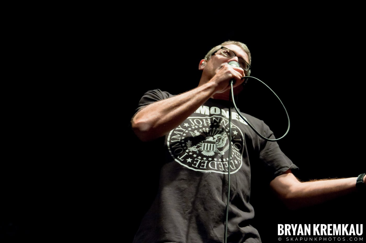 The Descendents @ Roseland, NYC - 9.23.11 (42)