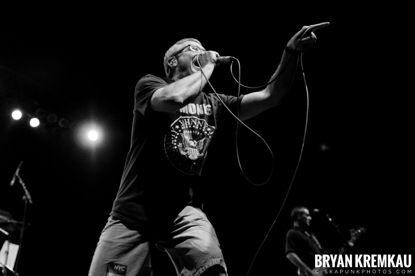 The Descendents @ Roseland, NYC - 9.23.11 (37)