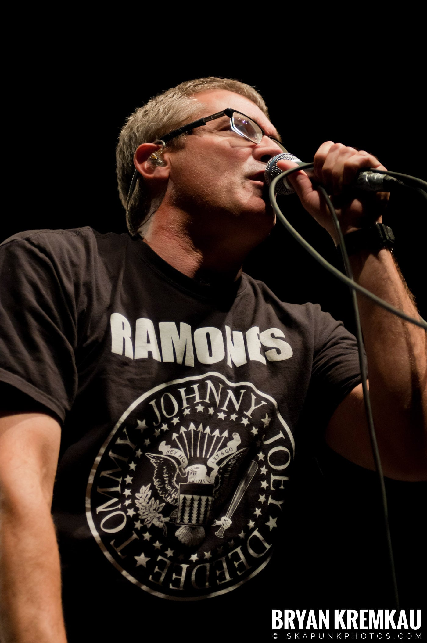 The Descendents @ Roseland, NYC - 9.23.11 (36)