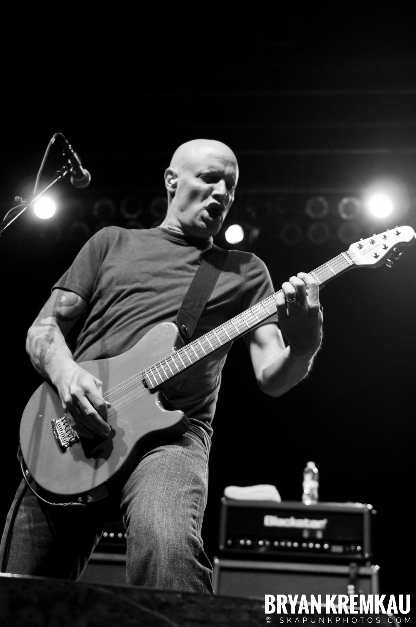 The Descendents @ Roseland, NYC - 9.23.11 (35)