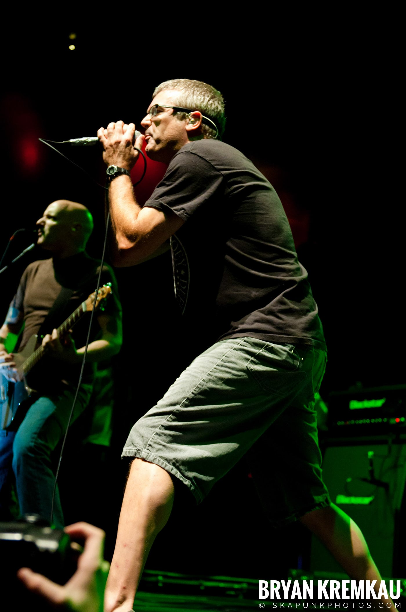 The Descendents @ Roseland, NYC - 9.23.11 (21)