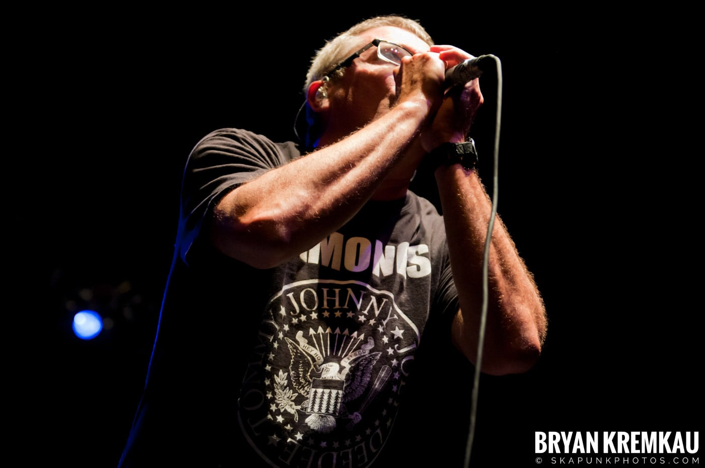 The Descendents @ Roseland, NYC - 9.23.11 (13)