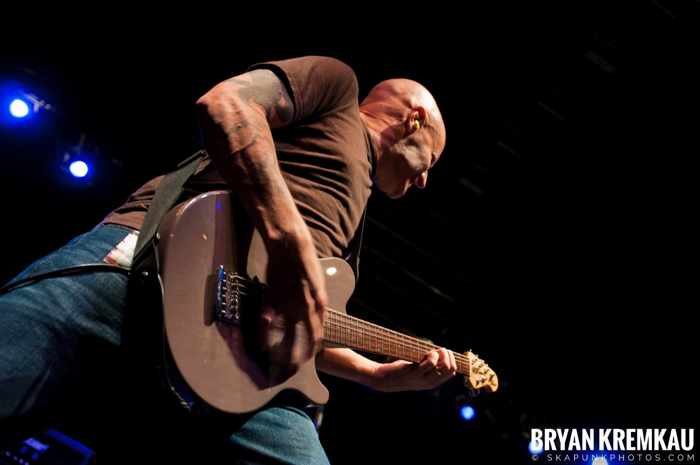 The Descendents @ Roseland, NYC - 9.23.11 (11)
