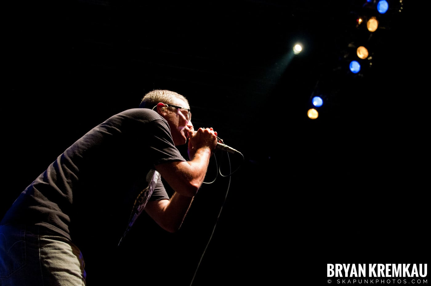 The Descendents @ Roseland, NYC - 9.23.11 (9)