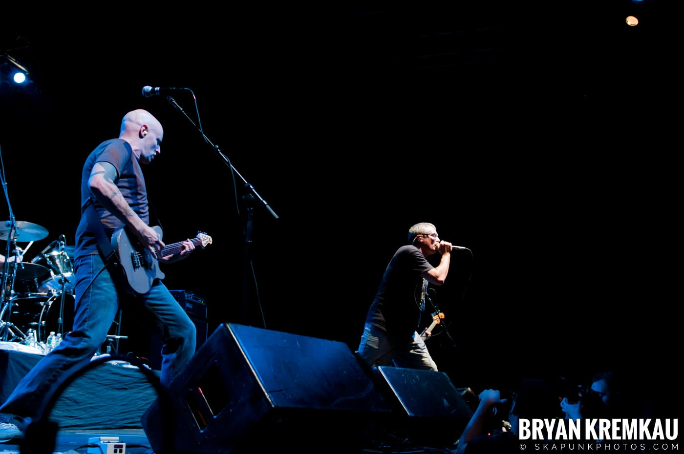 The Descendents @ Roseland, NYC - 9.23.11 (5)