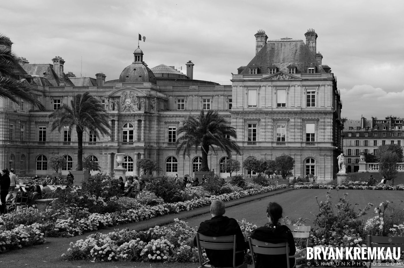 Paris, France Honeymoon - Day 1 - 7.18.11 (44)
