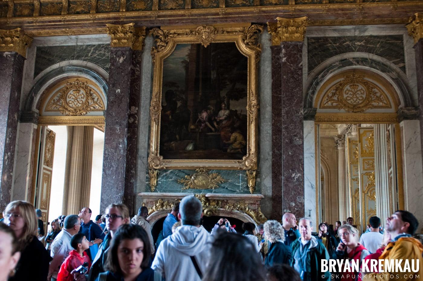 Paris, France Honeymoon - Day 2 - 7.19.11 (48)