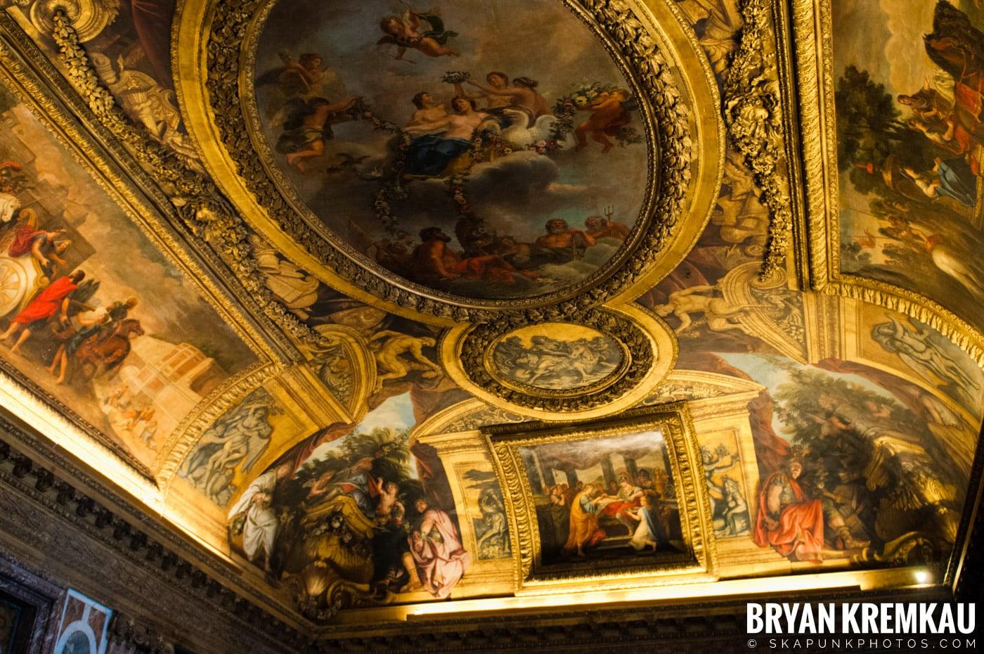 Paris, France Honeymoon - Day 2 - 7.19.11 (47)
