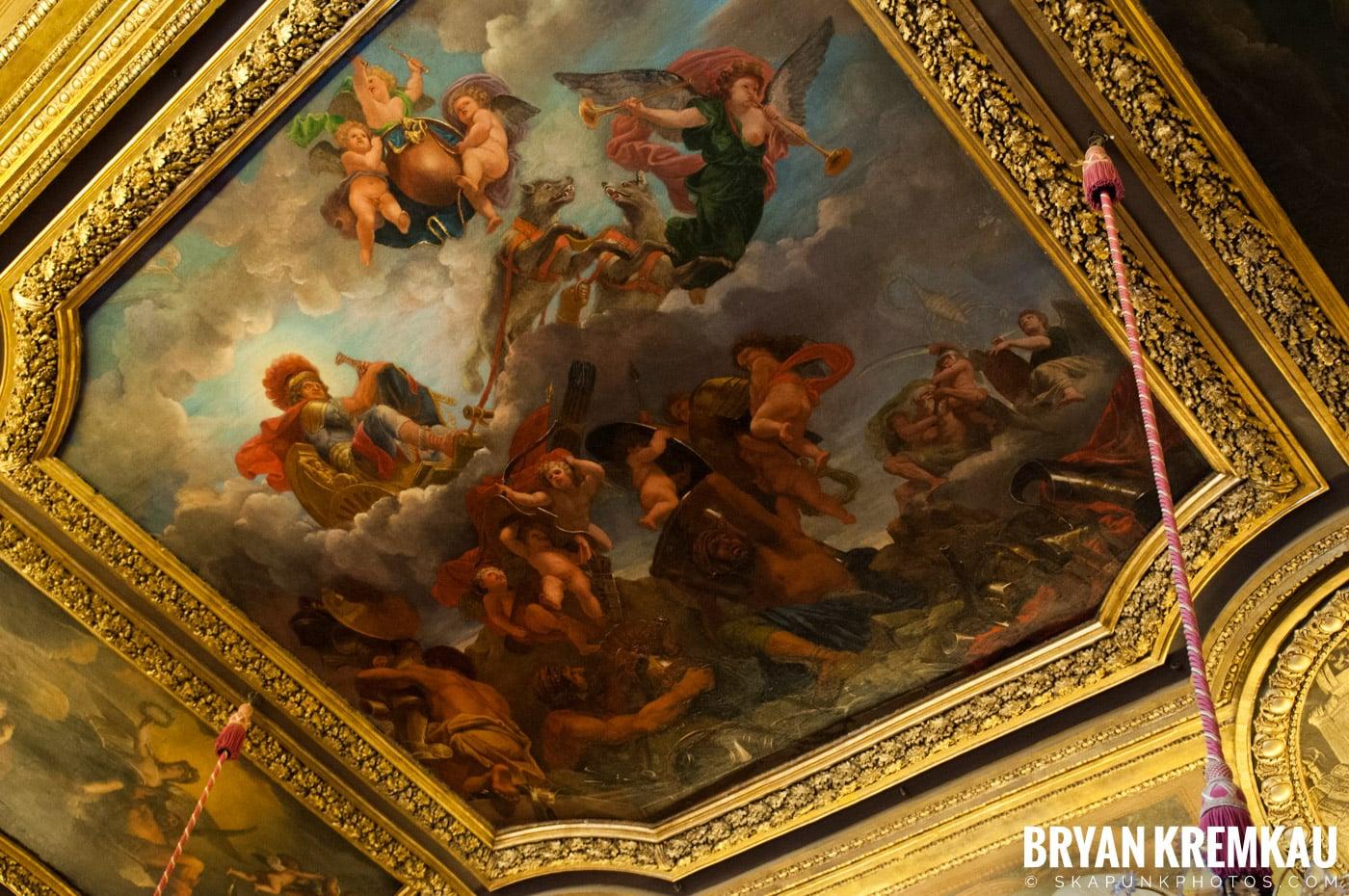 Paris, France Honeymoon - Day 2 - 7.19.11 (39)