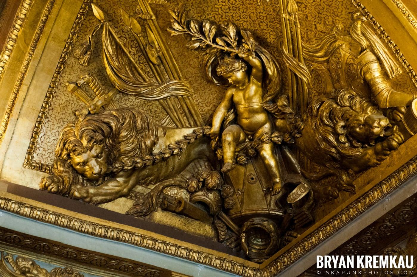 Paris, France Honeymoon - Day 2 - 7.19.11 (38)
