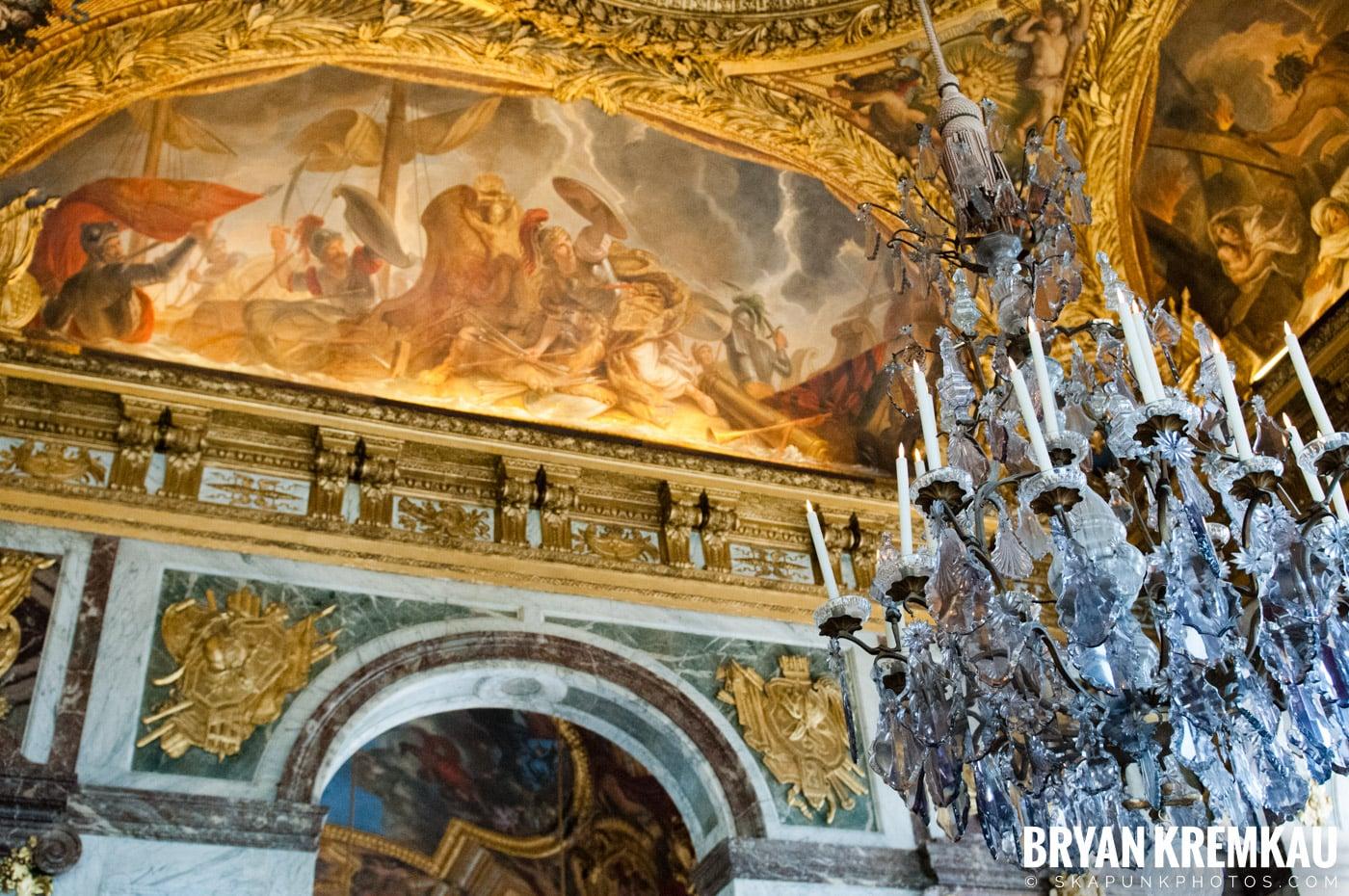 Paris, France Honeymoon - Day 2 - 7.19.11 (35)
