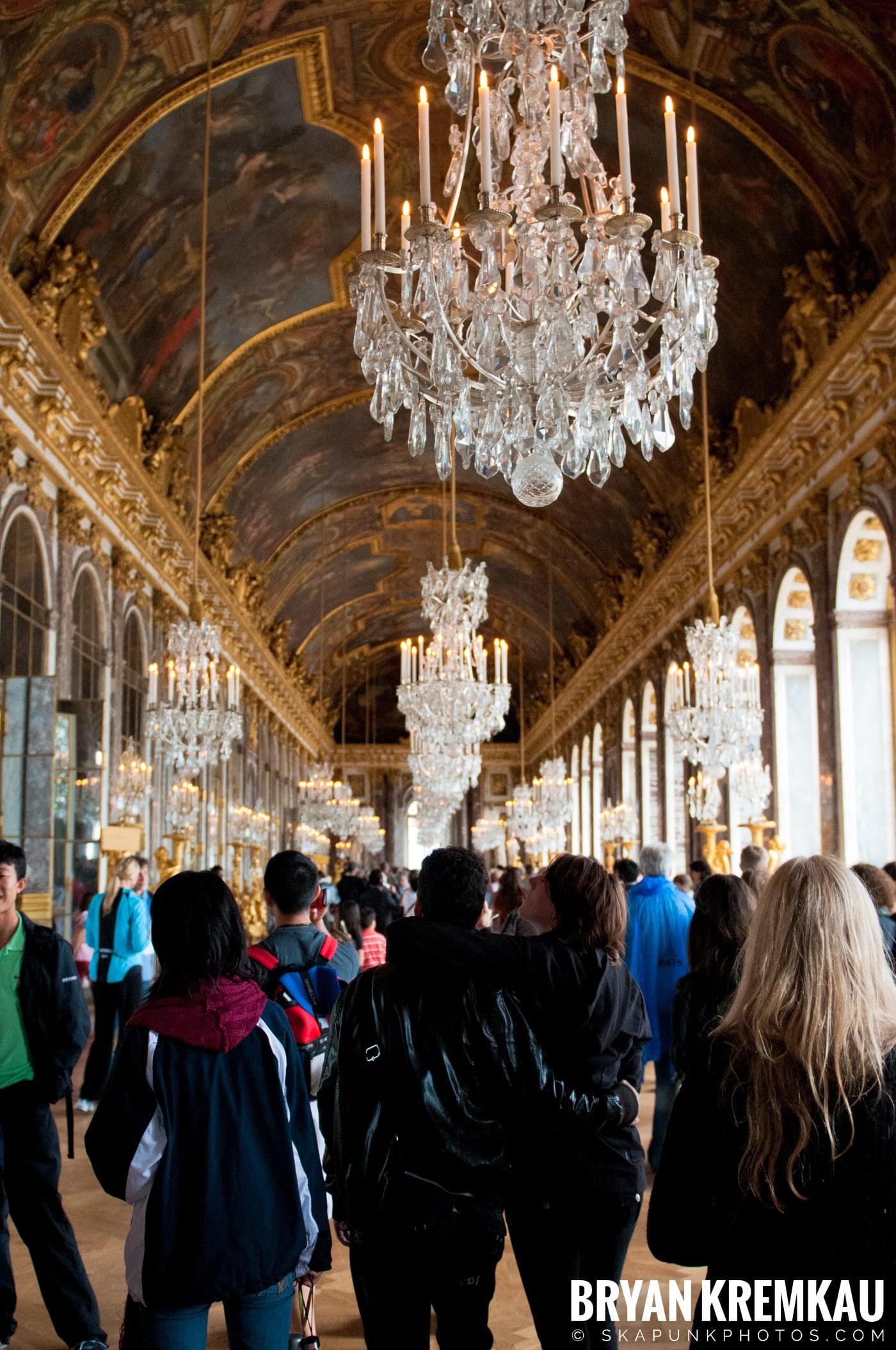 Paris, France Honeymoon - Day 2 - 7.19.11 (32)