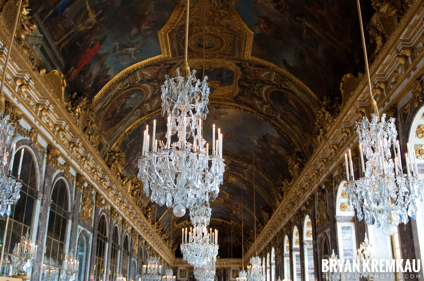 Paris, France Honeymoon - Day 2 - 7.19.11 (30)