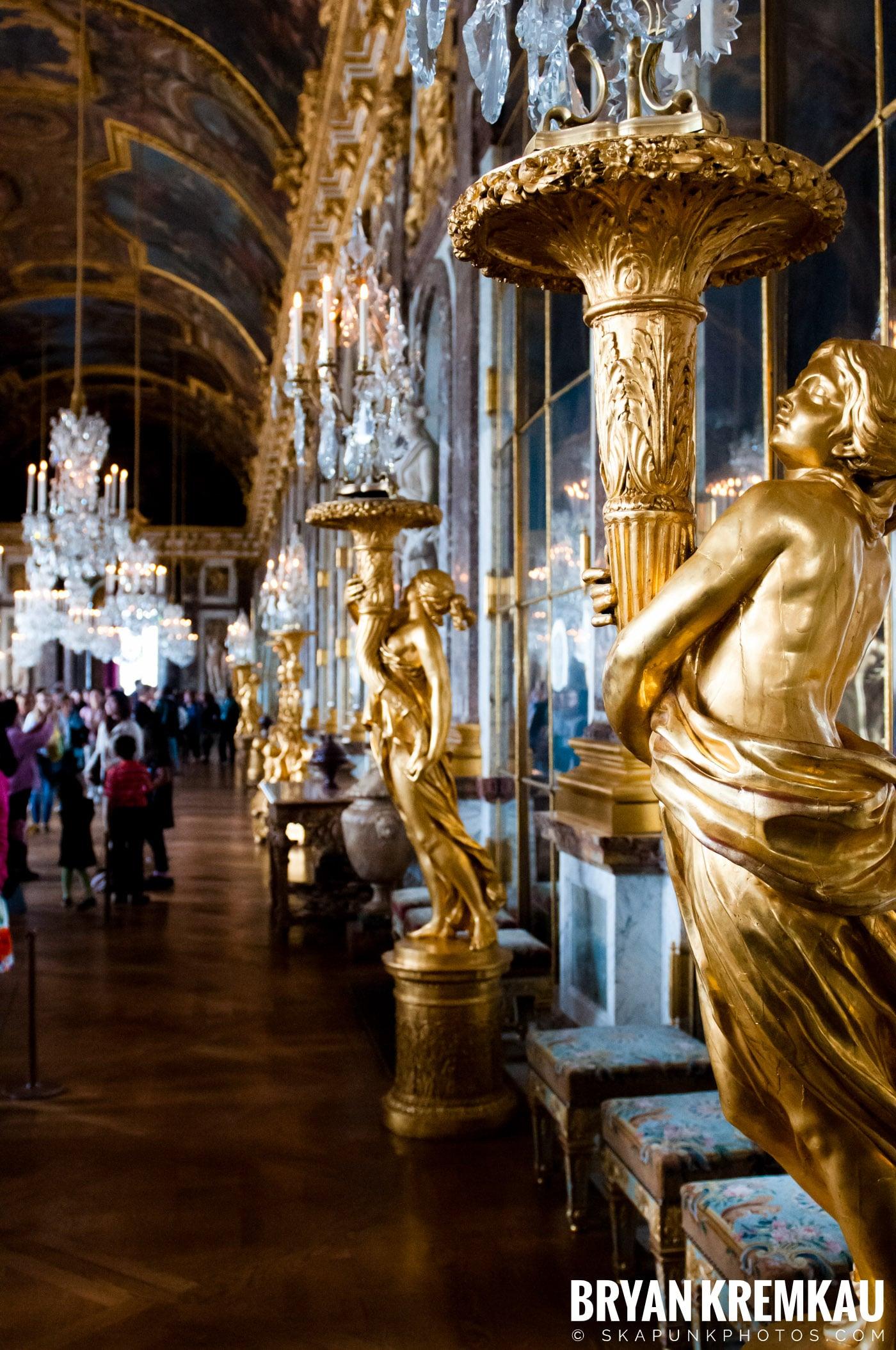 Paris, France Honeymoon - Day 2 - 7.19.11 (26)