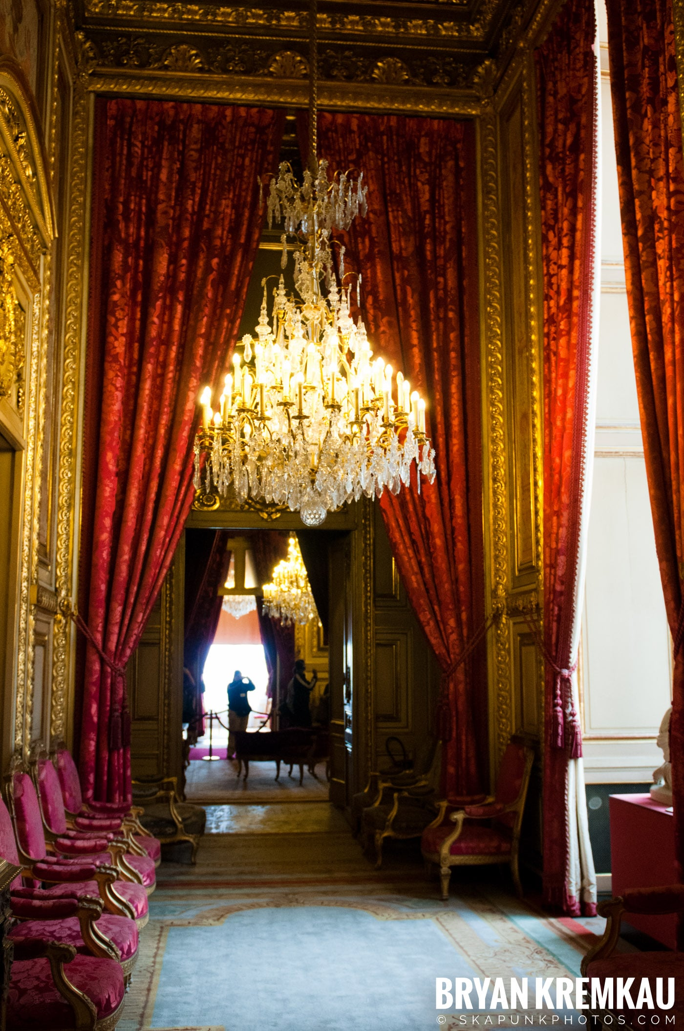 Paris, France Honeymoon - Day 3 - 7.20.11 (67)