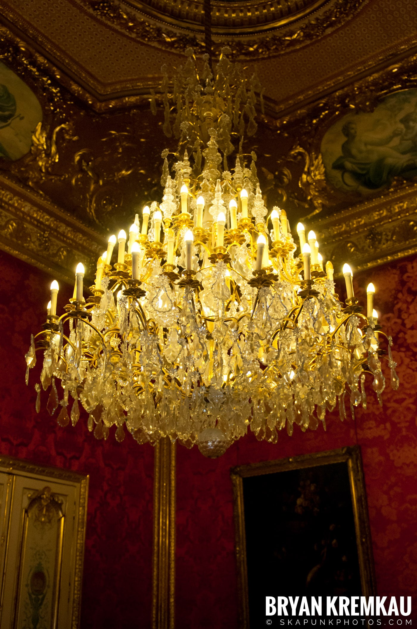 Paris, France Honeymoon - Day 3 - 7.20.11 (66)