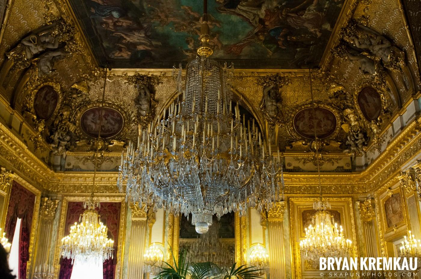 Paris, France Honeymoon - Day 3 - 7.20.11 (65)