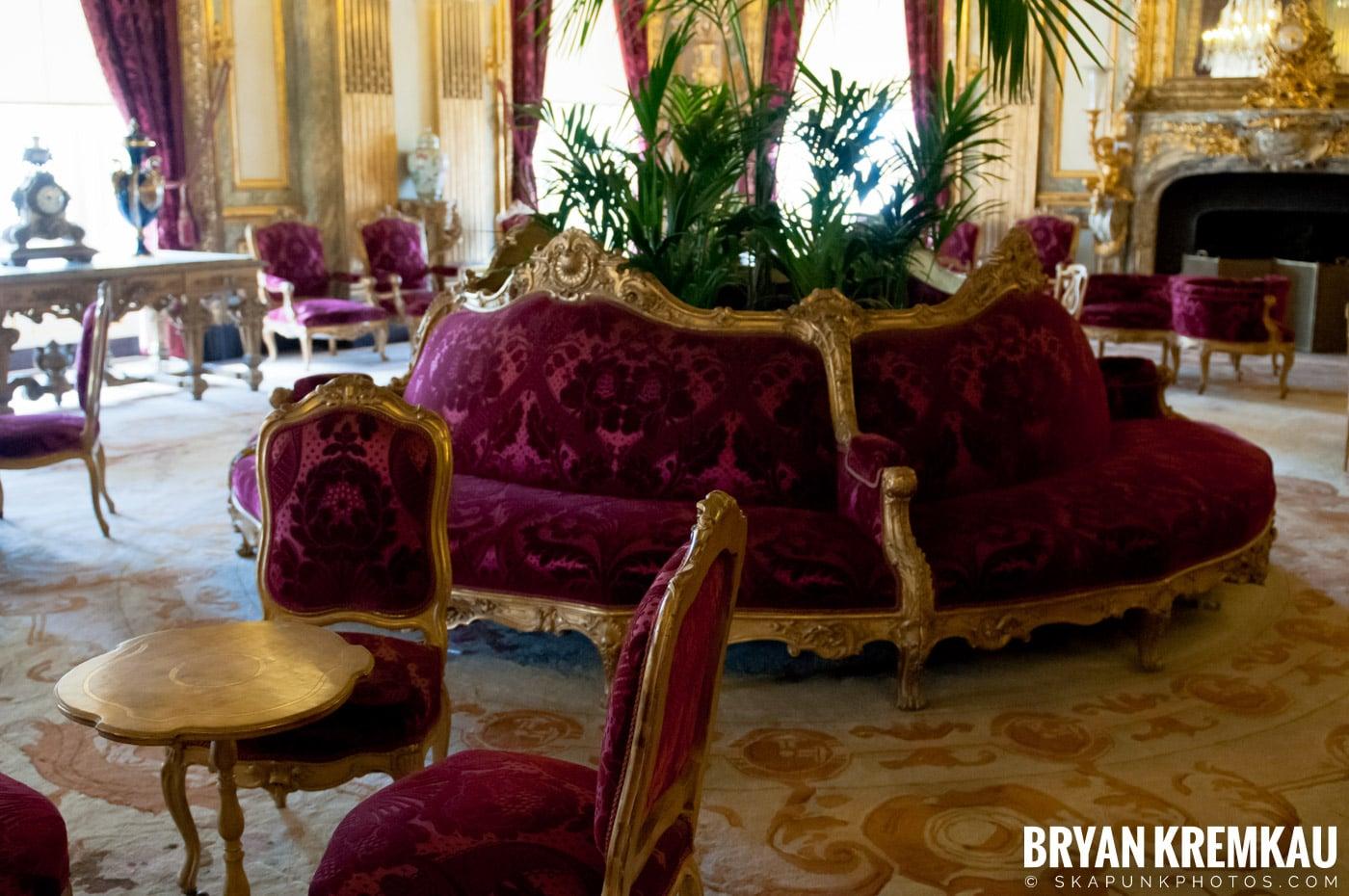 Paris, France Honeymoon - Day 3 - 7.20.11 (64)