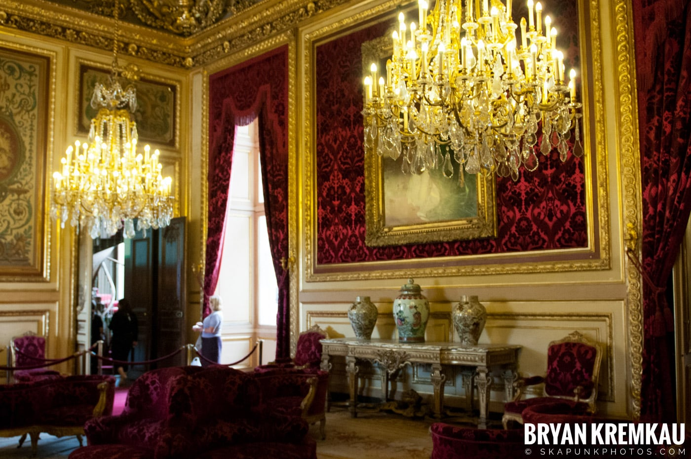 Paris, France Honeymoon - Day 3 - 7.20.11 (63)
