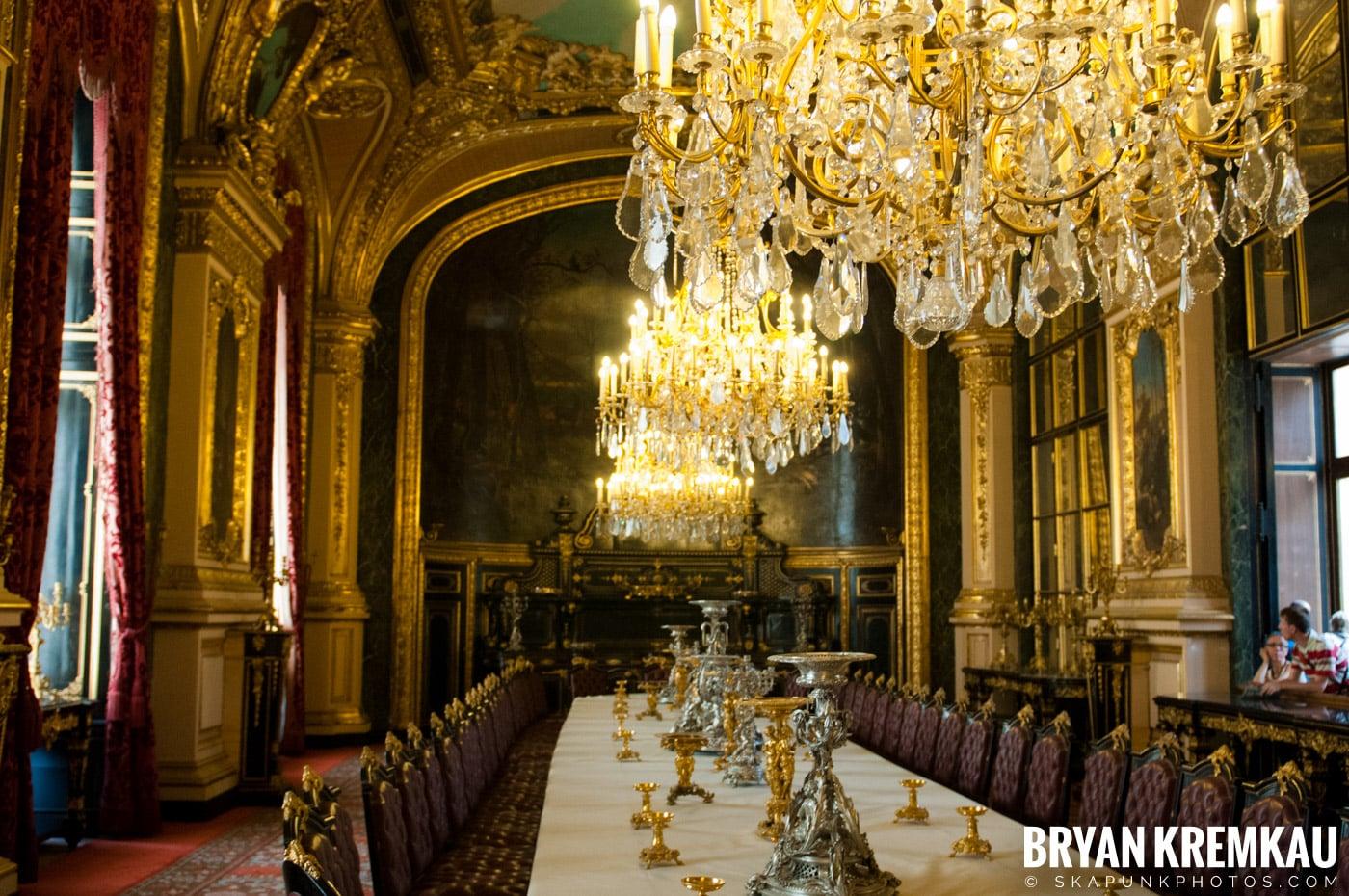 Paris, France Honeymoon - Day 3 - 7.20.11 (61)