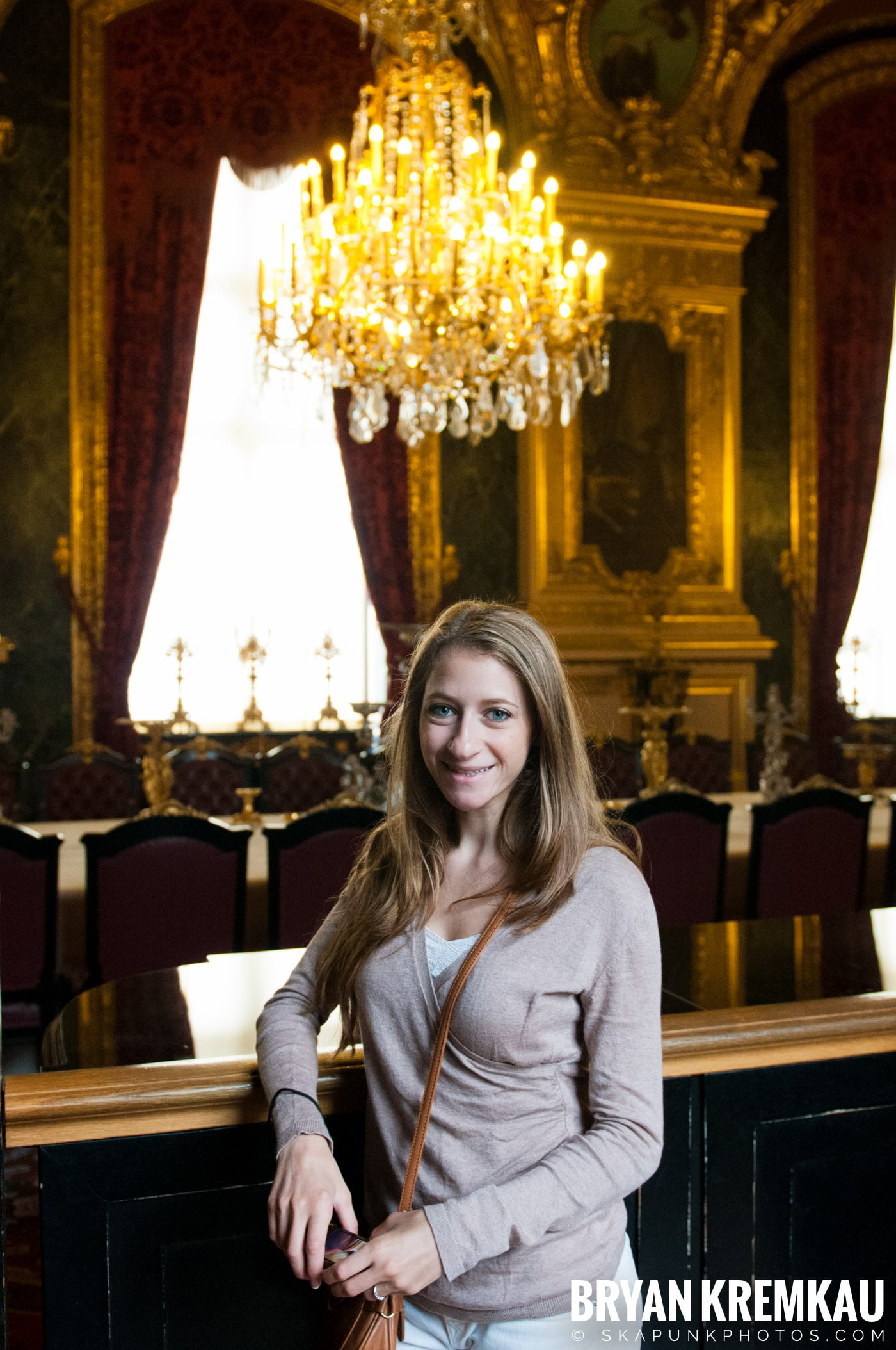 Paris, France Honeymoon - Day 3 - 7.20.11 (59)