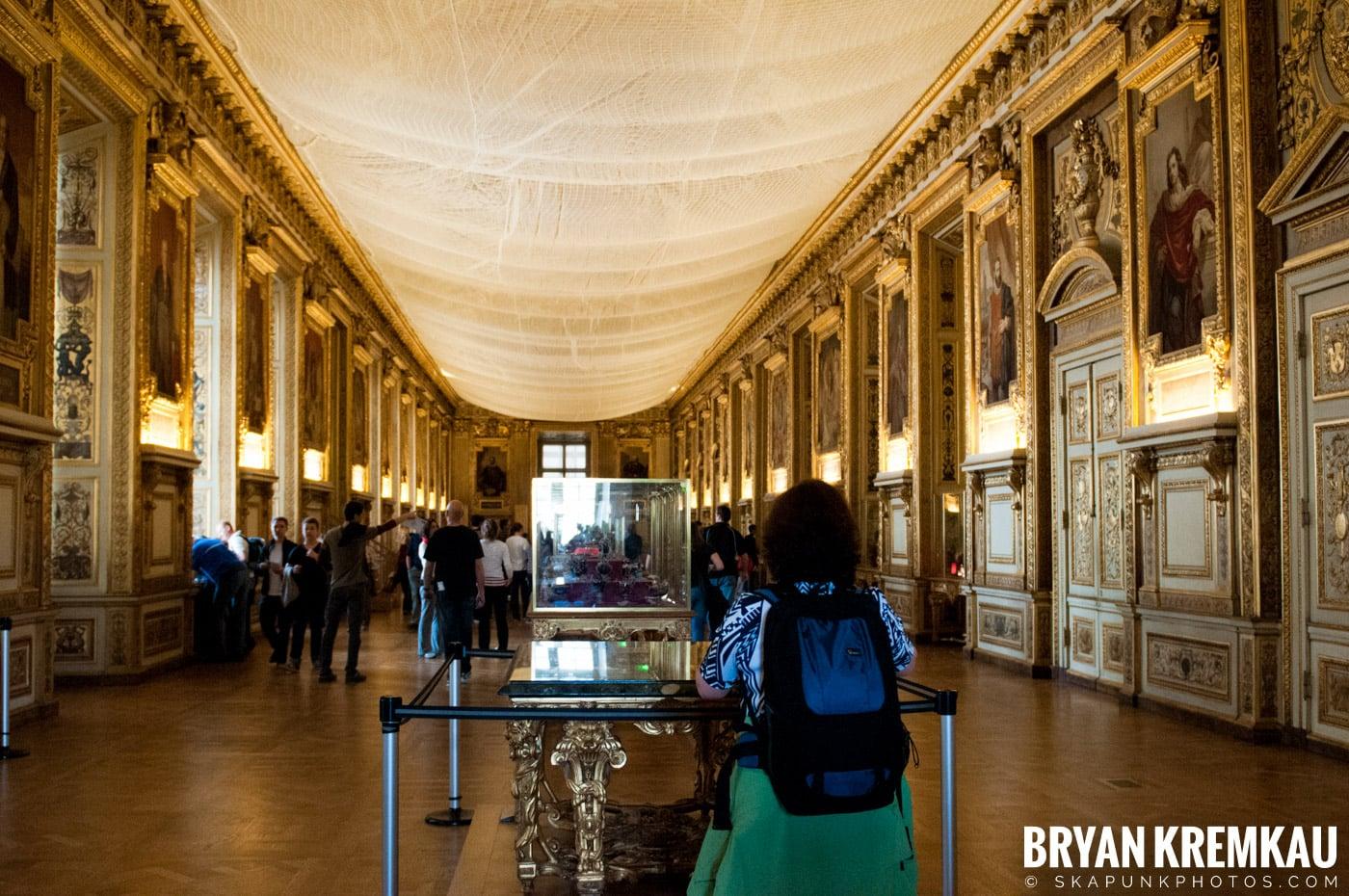 Paris, France Honeymoon - Day 3 - 7.20.11 (51)