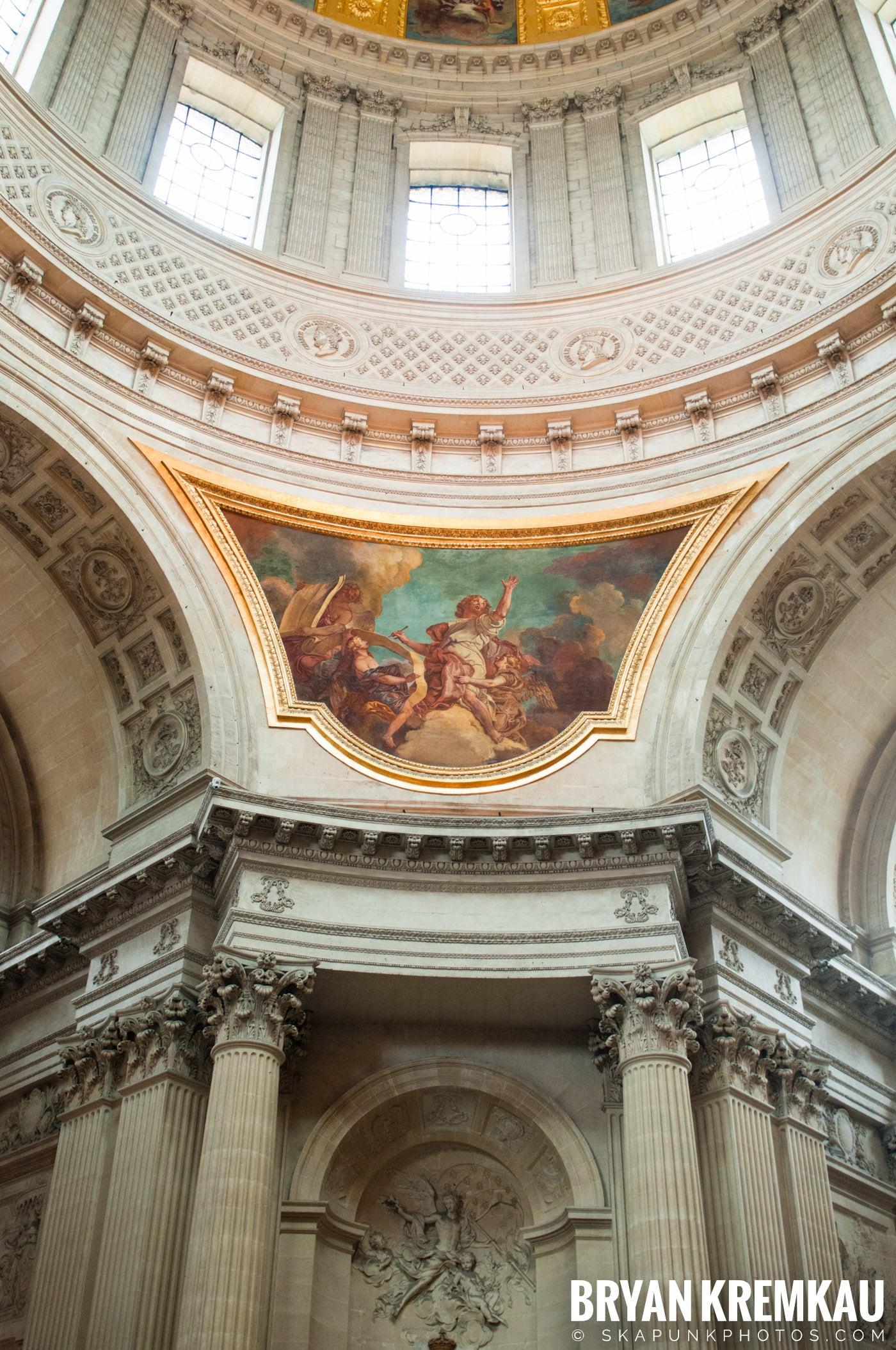 Paris, France Honeymoon - Day 3 - 7.20.11 (26)