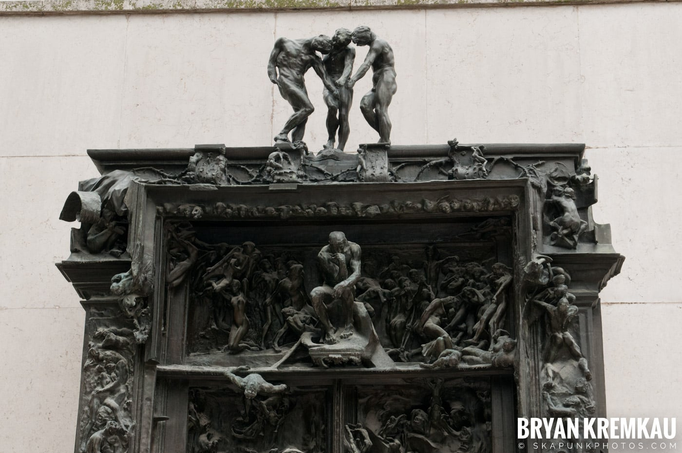 Paris, France Honeymoon - Day 4 - 7.21.11 (38)