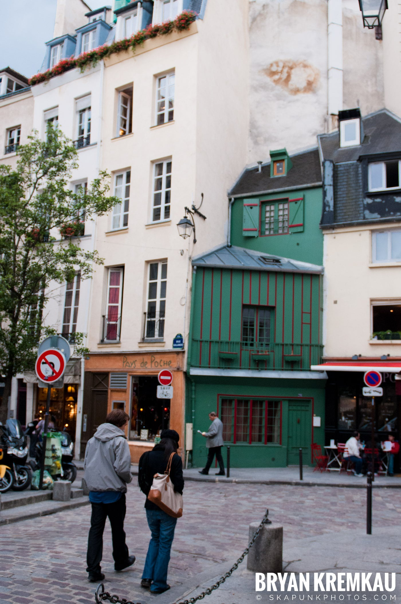 Paris, France Honeymoon - Day 4 - 7.21.11 (109)