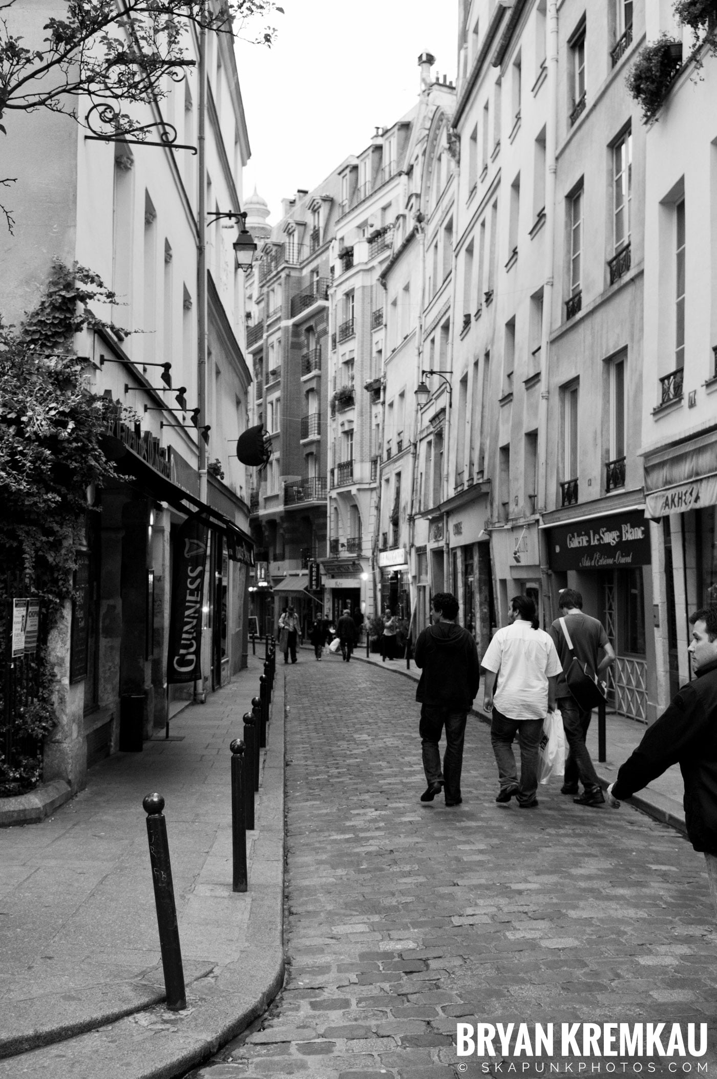 Paris, France Honeymoon - Day 4 - 7.21.11 (108)
