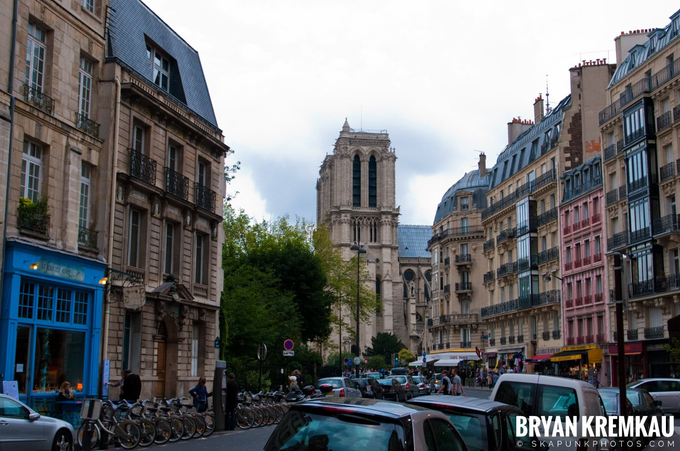 Paris, France Honeymoon - Day 4 - 7.21.11 (107)