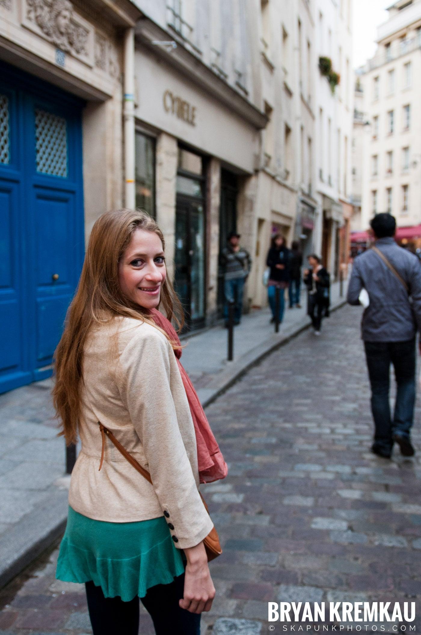 Paris, France Honeymoon - Day 4 - 7.21.11 (105)