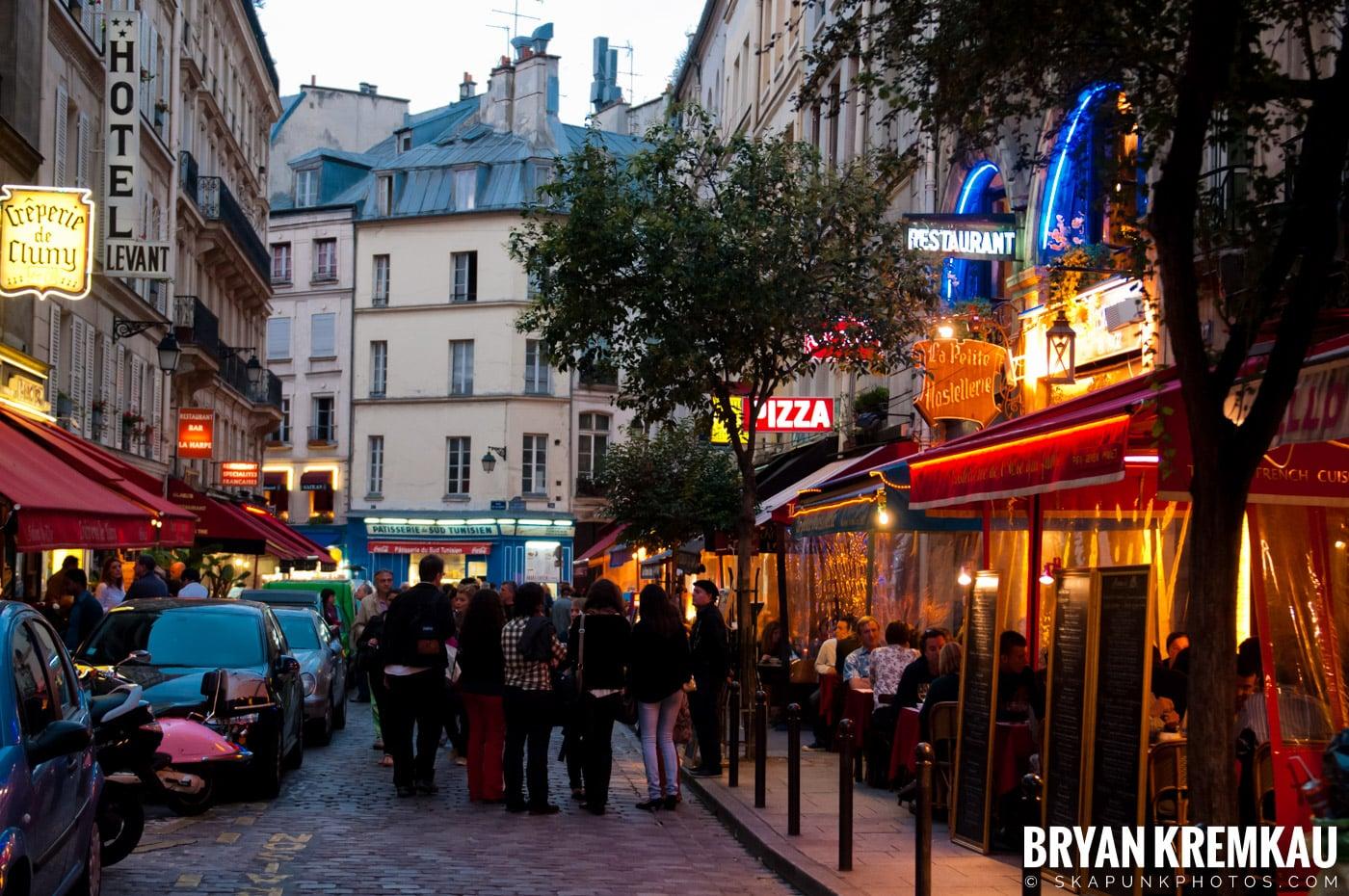 Paris, France Honeymoon - Day 4 - 7.21.11 (101)