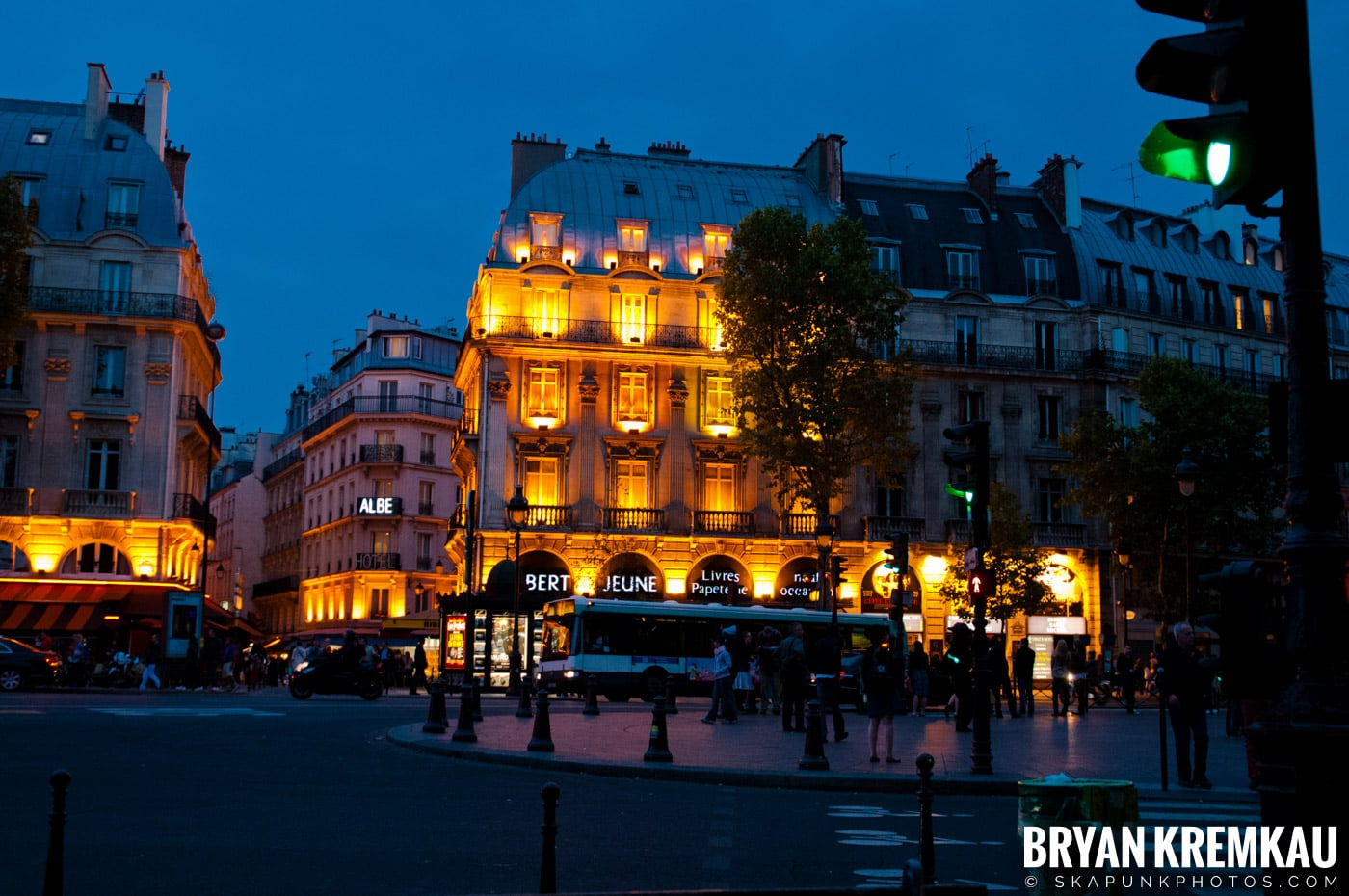 Paris, France Honeymoon - Day 4 - 7.21.11 (95)