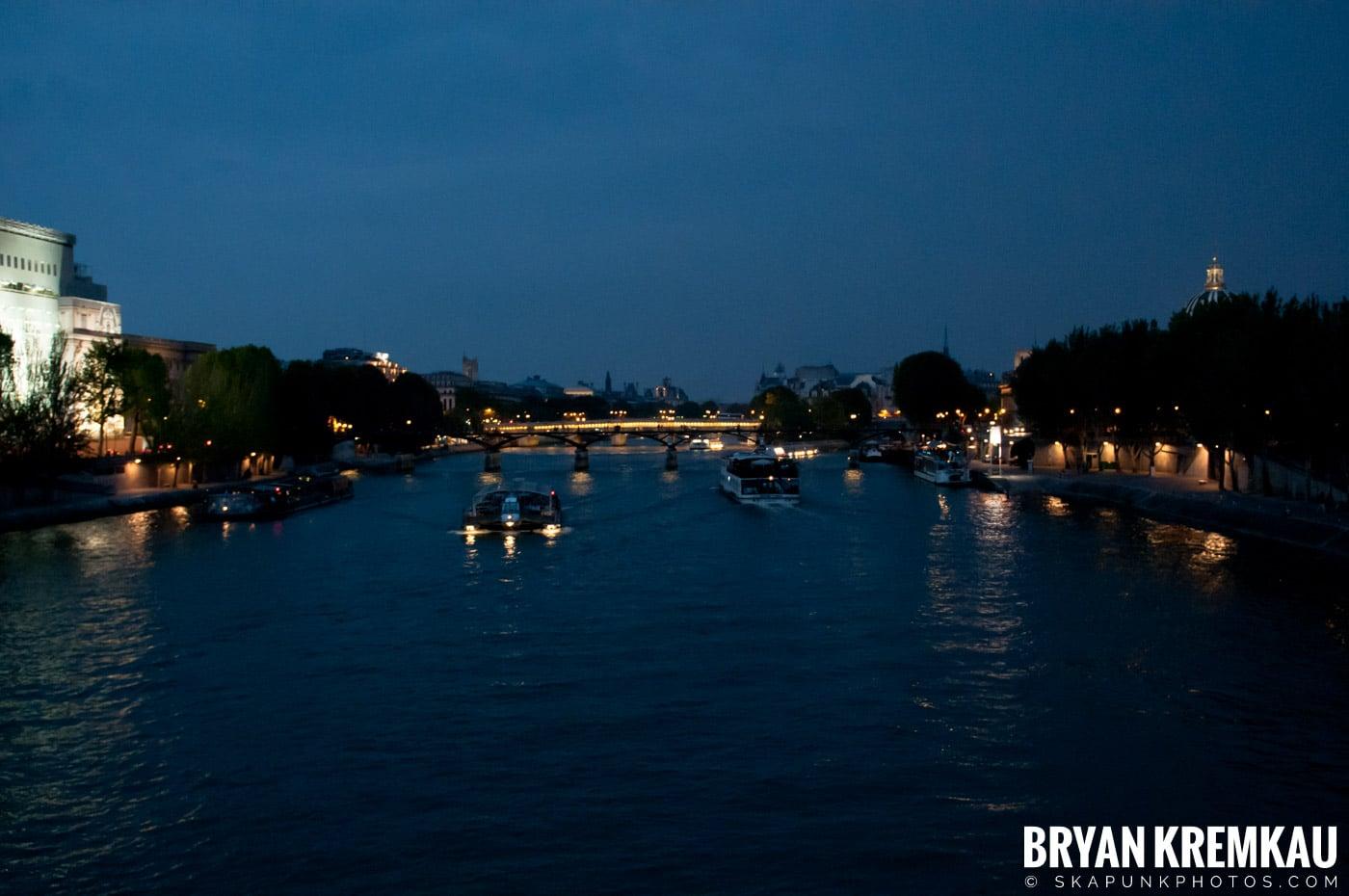 Paris, France Honeymoon - Day 4 - 7.21.11 (94)