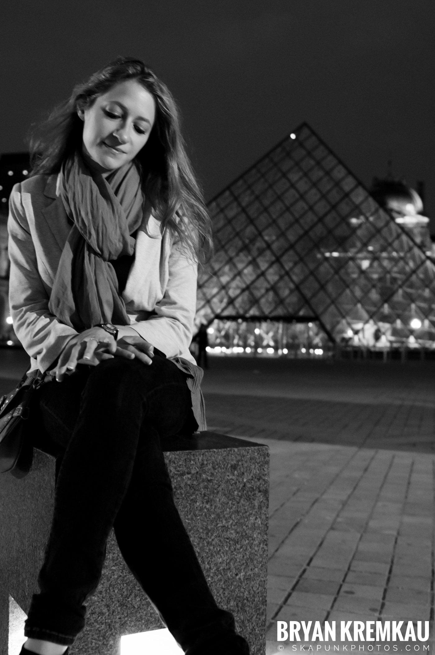 Paris, France Honeymoon - Day 4 - 7.21.11 (86)