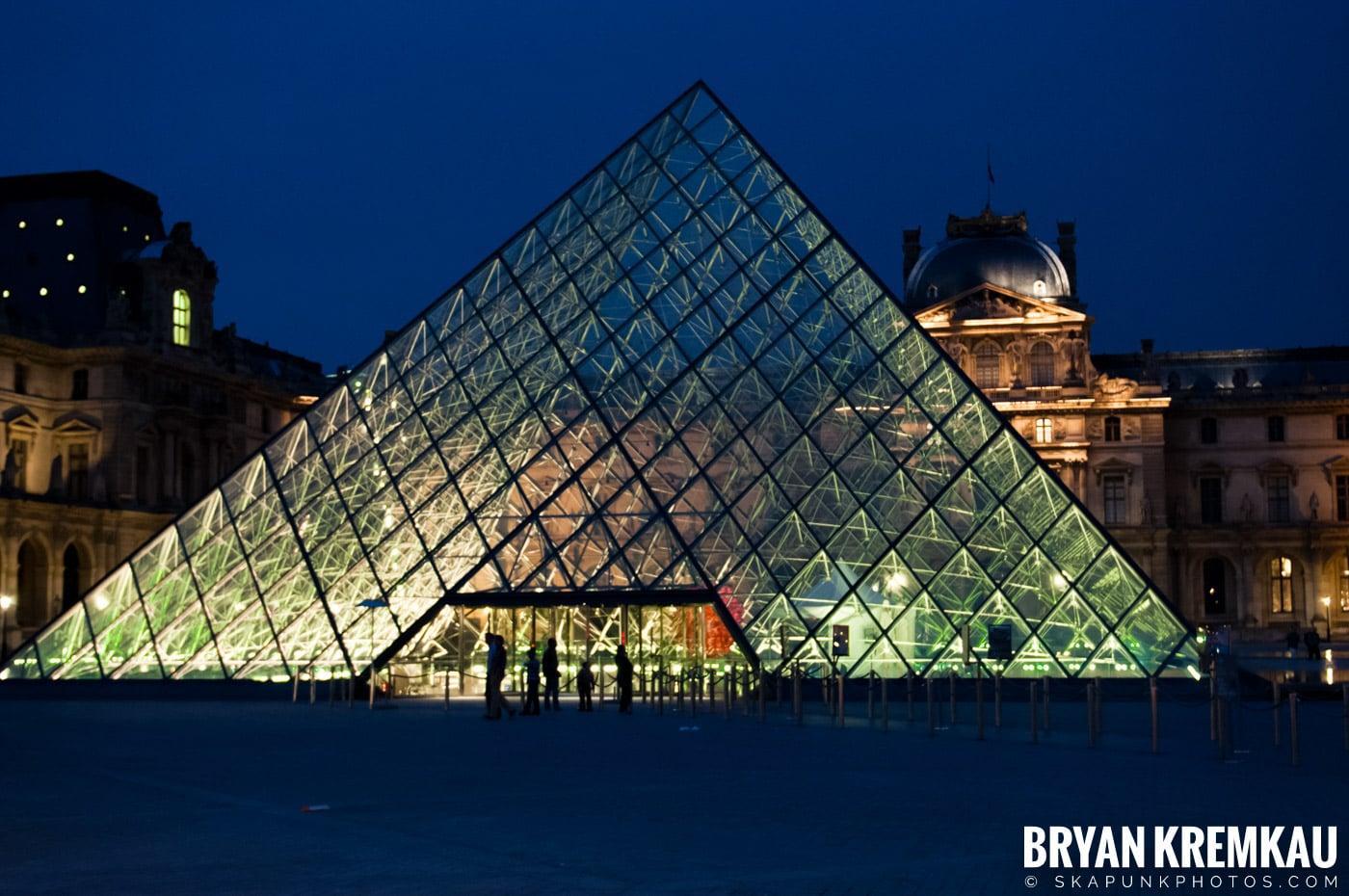 Paris, France Honeymoon - Day 4 - 7.21.11 (85)