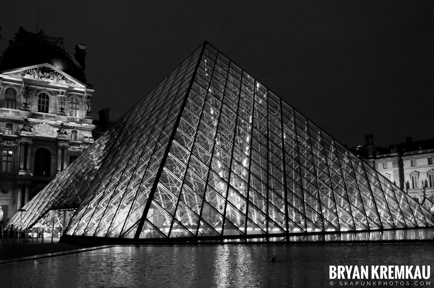 Paris, France Honeymoon - Day 4 - 7.21.11 (84)