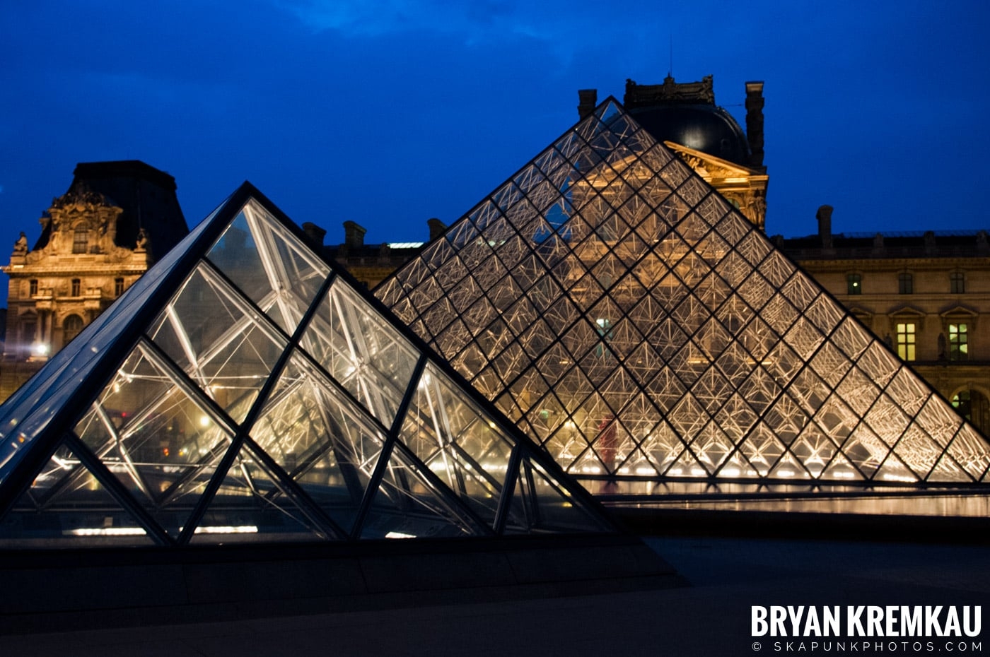 Paris, France Honeymoon - Day 4 - 7.21.11 (82)