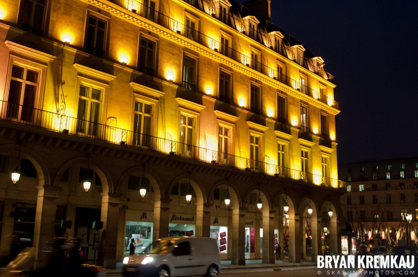 Paris, France Honeymoon - Day 4 - 7.21.11 (79)