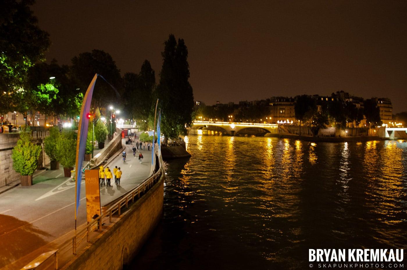Paris, France Honeymoon - Day 4 - 7.21.11 (74)
