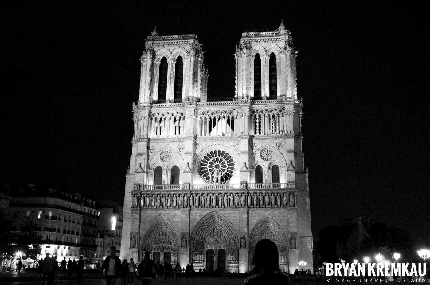 Paris, France Honeymoon - Day 4 - 7.21.11 (71)