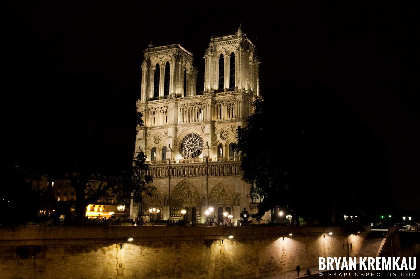 Paris, France Honeymoon - Day 4 - 7.21.11 (70)