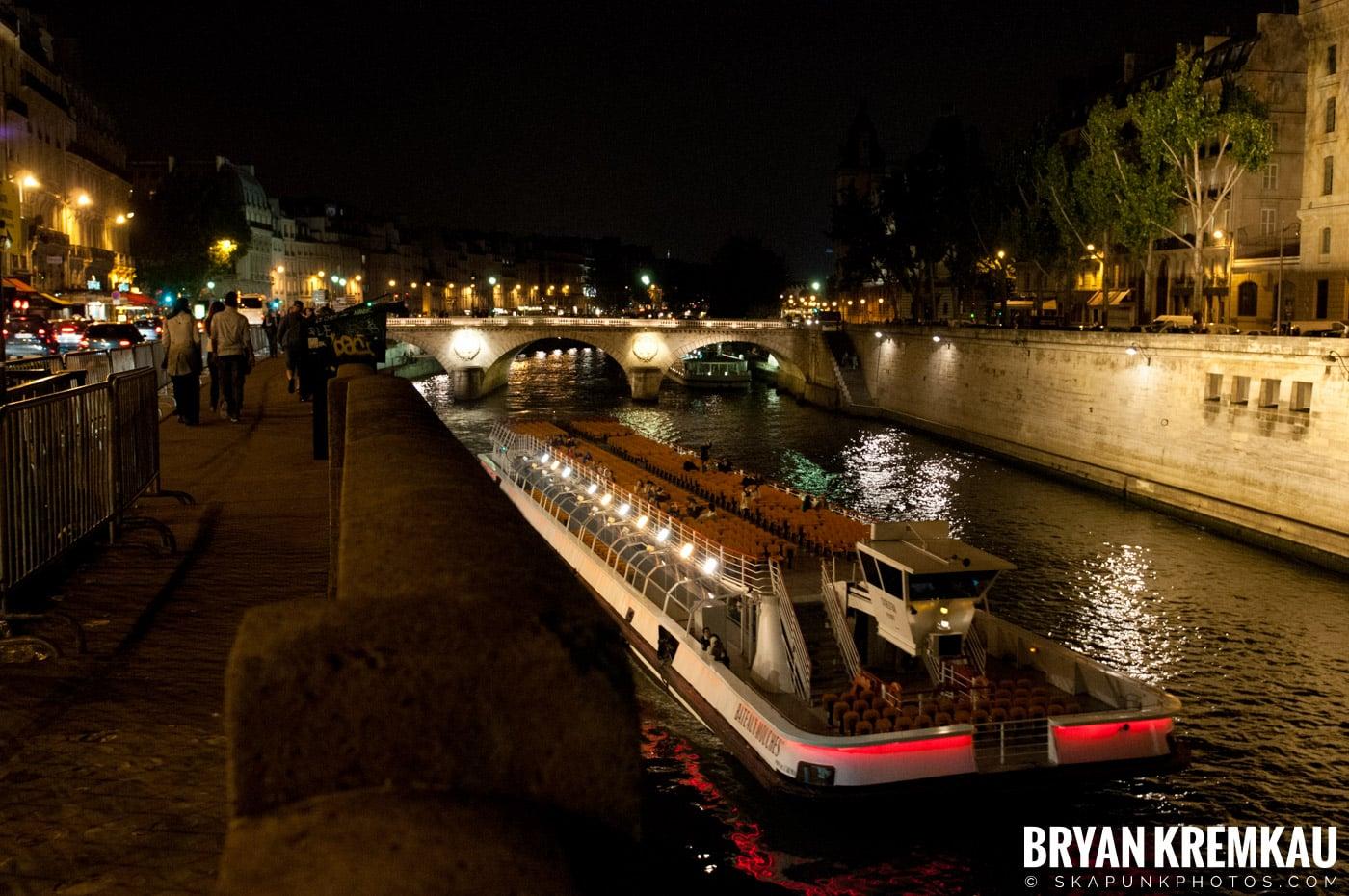 Paris, France Honeymoon - Day 4 - 7.21.11 (69)