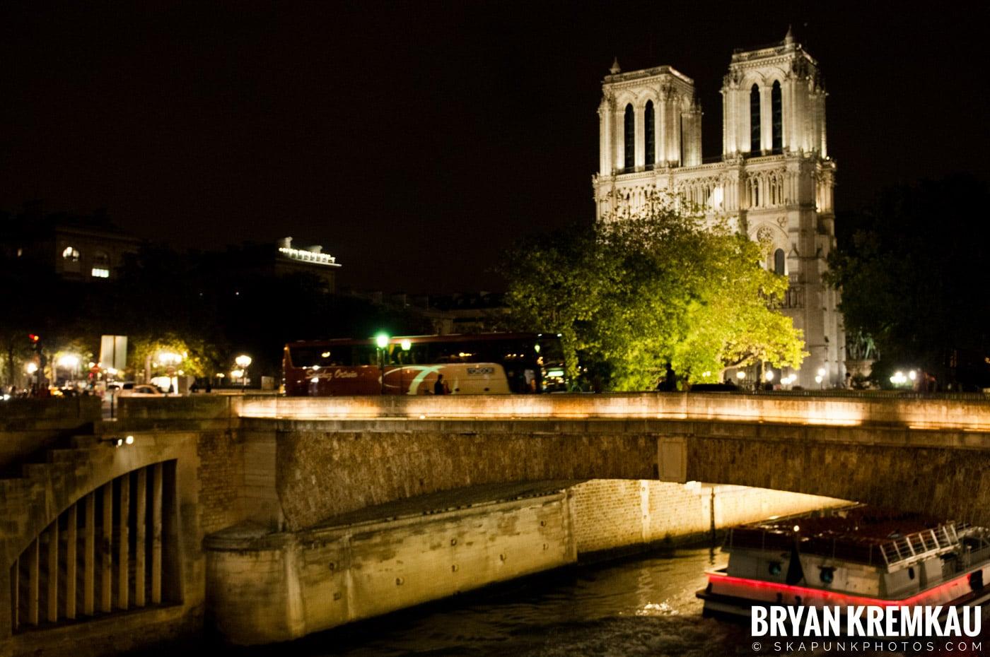 Paris, France Honeymoon - Day 4 - 7.21.11 (68)
