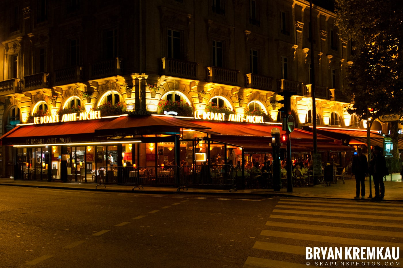 Paris, France Honeymoon - Day 4 - 7.21.11 (67)
