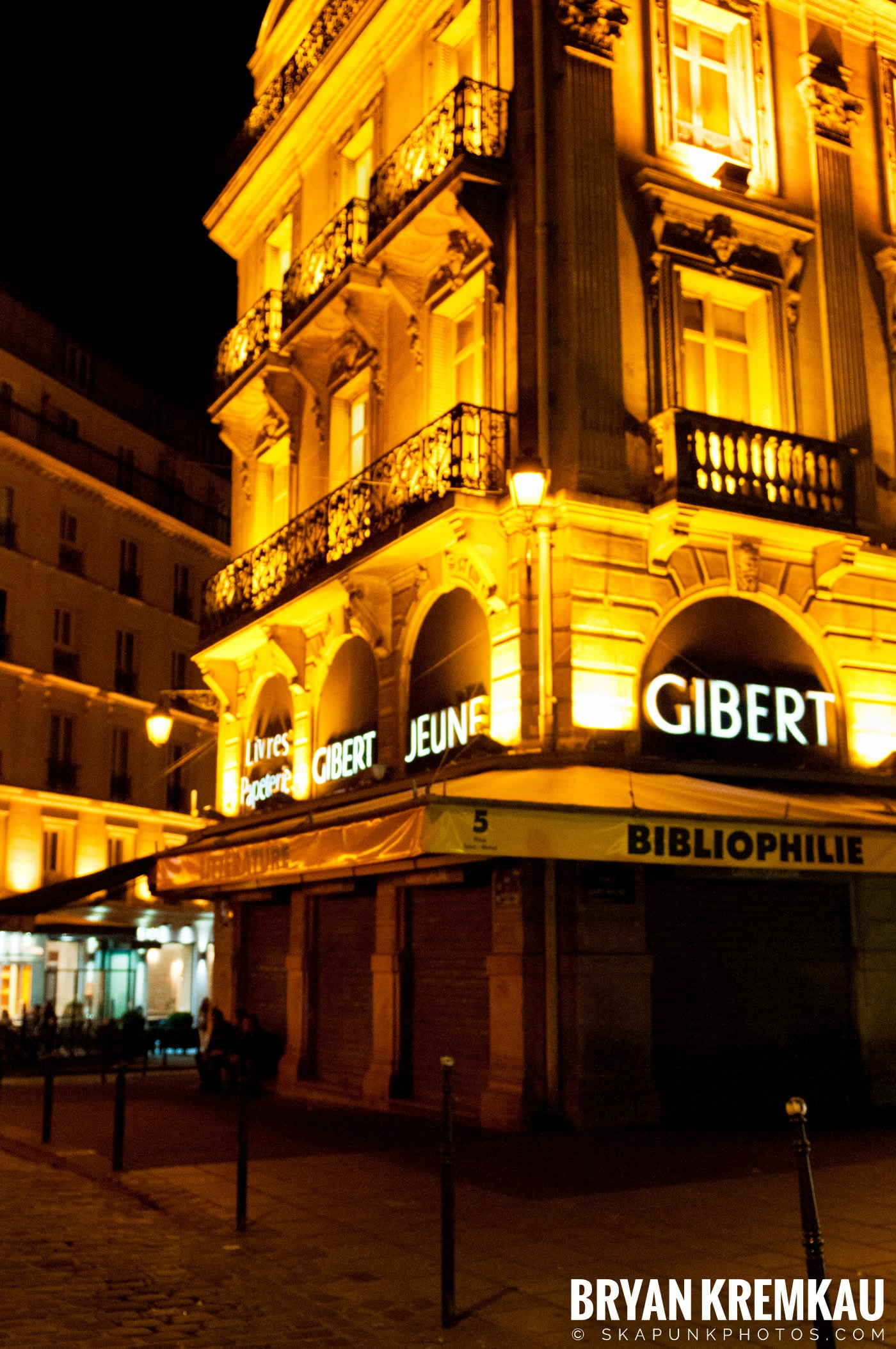 Paris, France Honeymoon - Day 4 - 7.21.11 (66)
